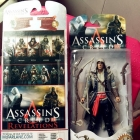 FIGURKA FIGURKI CONNOR Assassins Creed PVC TANIO