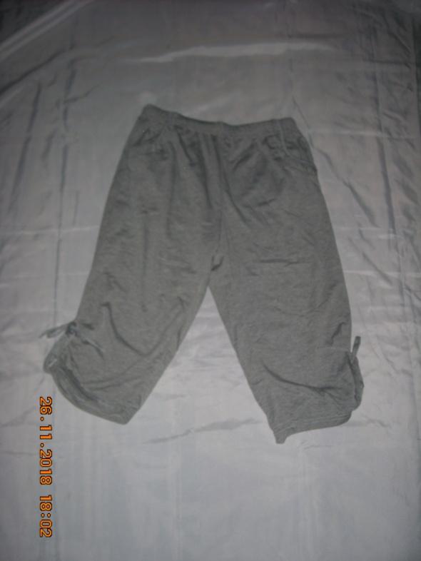 Spodnie dresowe krótkie spodenki spodnie sportowe 38 42 44