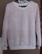 Pluszowy sweterek futerko futrzak...
