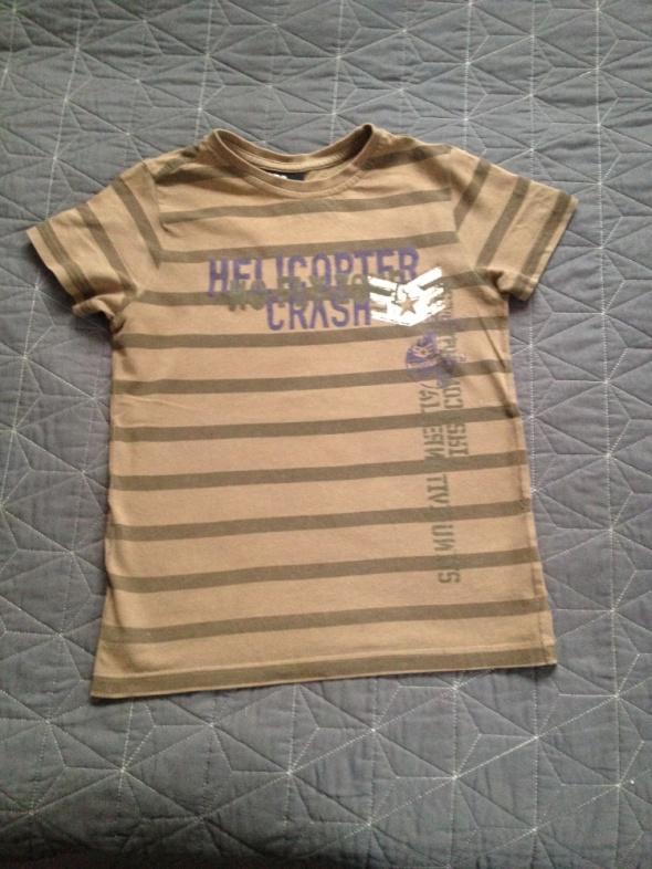 podkoszulek koszulka C&A 128...