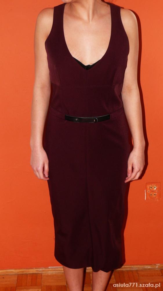 MNG Sukienka ołówkowa elegancka M