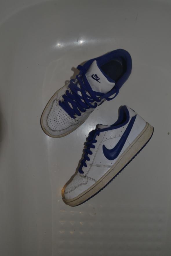 Sportowe Nike buty 37 38rozm 24cm wkł