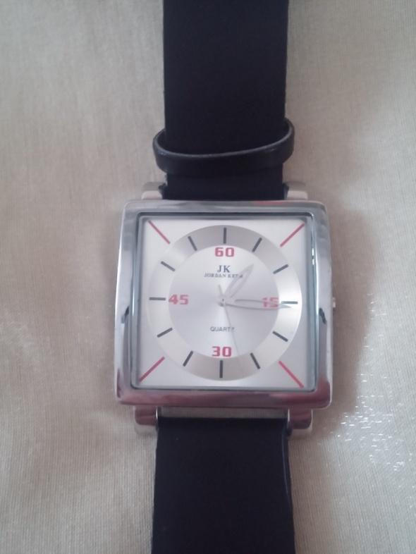 JK Nowy elegancki zegarek...