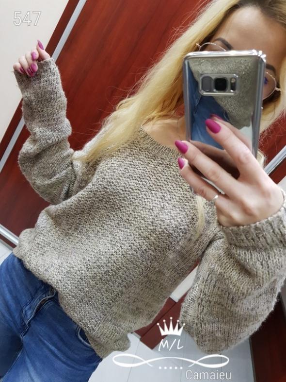 Sweter Camaieu M L