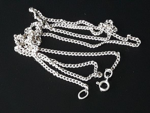 Srebrny łańcuszek