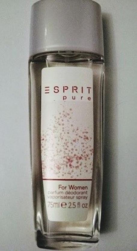Esprit Pure for Women cudny zapach 75ml DNS nowy UNIKAT