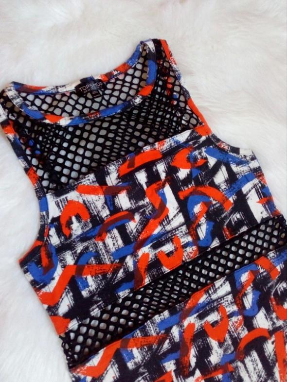 Sukienka topshop 10 12...