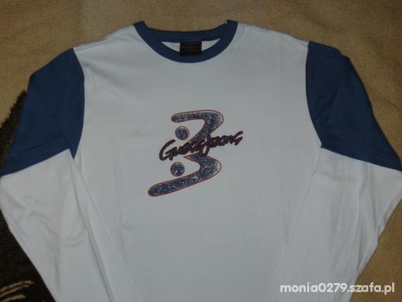 Bawełniana koszulka męska XL
