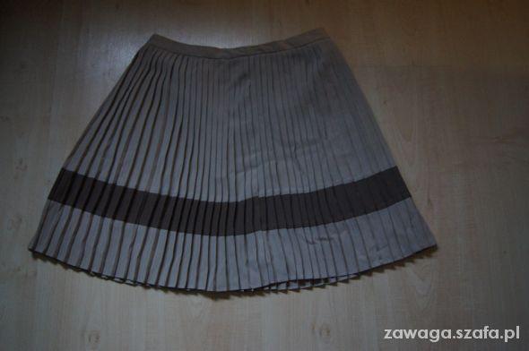 Spódnice Plisowana spódniczka ORSAY