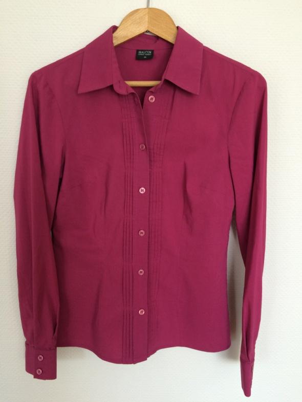 Bialcon koszula w kolorze fuksji 36