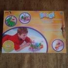 zabawka Boogi do rysowania kreatywna