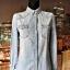 papaya koszula jeans dżins wzorki hit blog 36