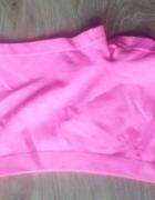 Piekne różowe kuszące majtusie szorty
