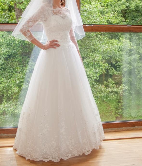 Suknia ślubna Afrodyta YES
