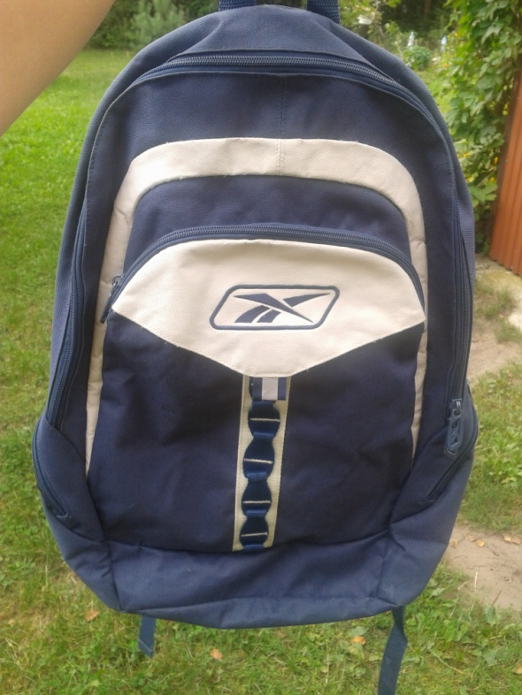 pojemny plecak REEBOK