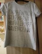 Bluzka szara Harry Potter...