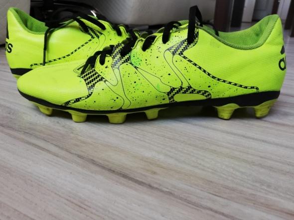 Adidas x 15 4