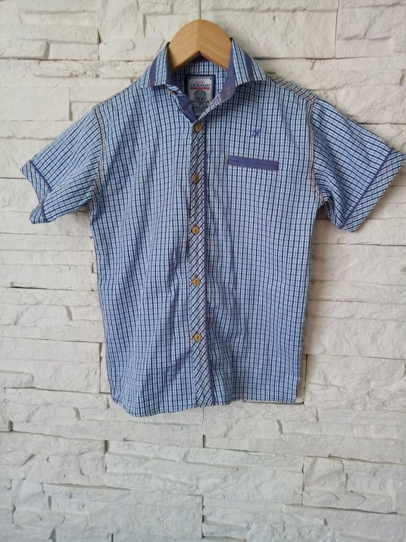 Elegancka Koszula dla chłopca NOWA