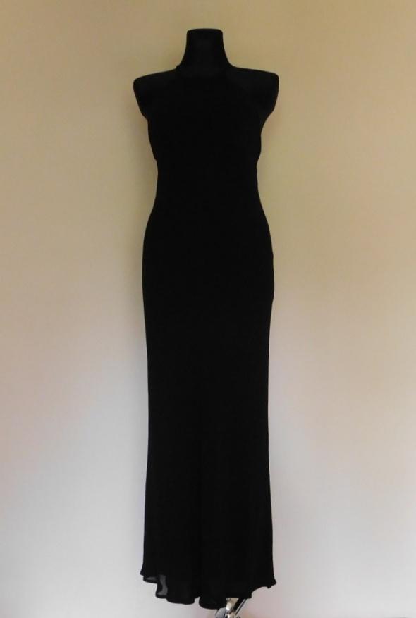 Coast czarna sexy sukienka 38 40...