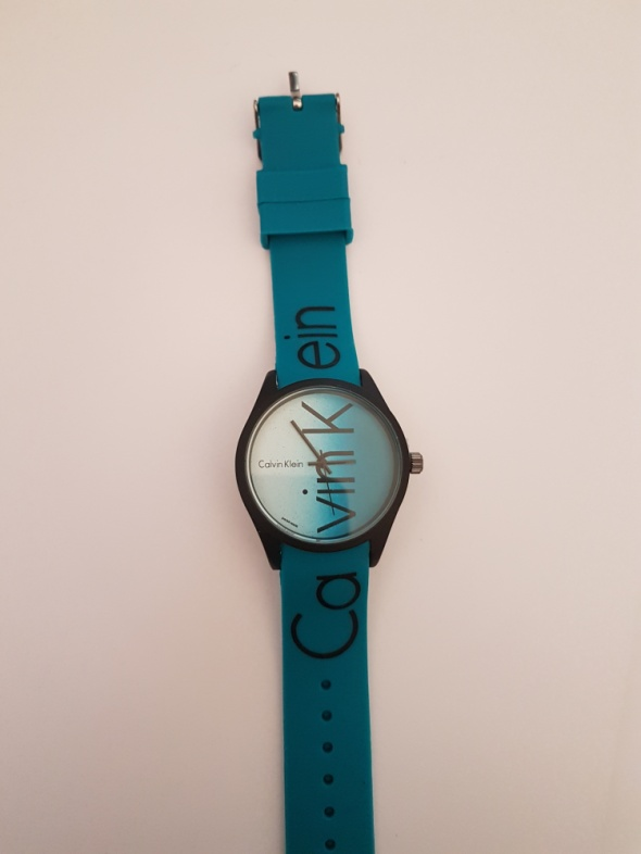 zegarek CK Calvin Klein