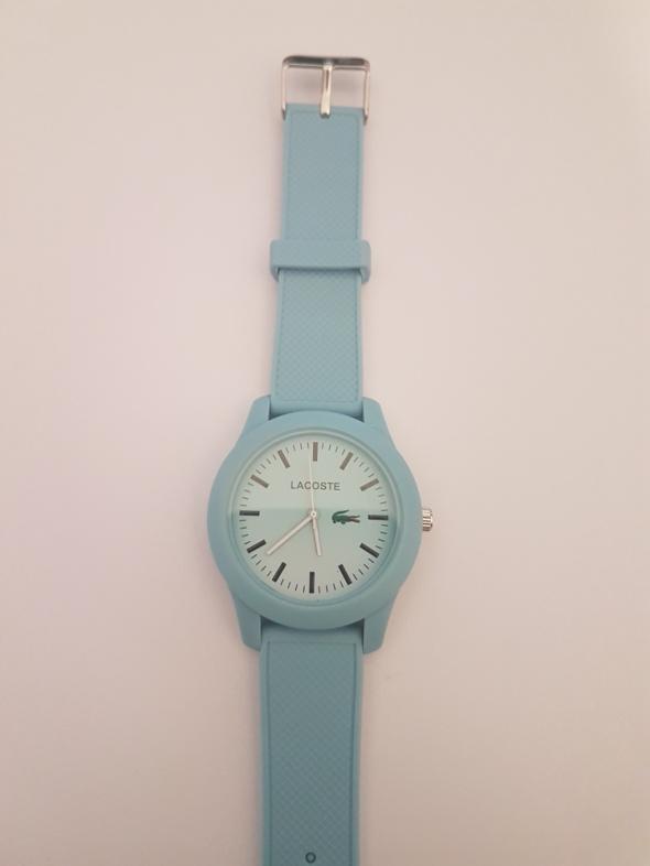 zegarek sportowy lacoste