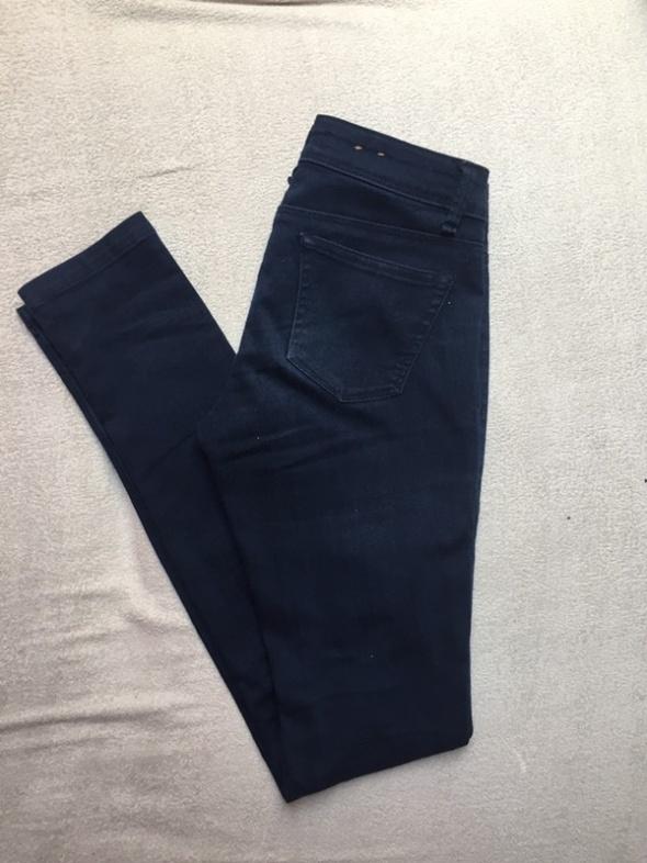Spodnie tally weijl 34 rurki