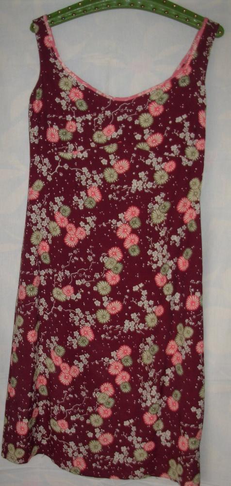 Sukienka z wiskozy H i M 36