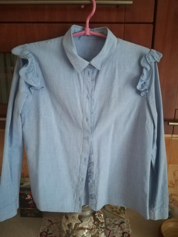 Koszula falabnki