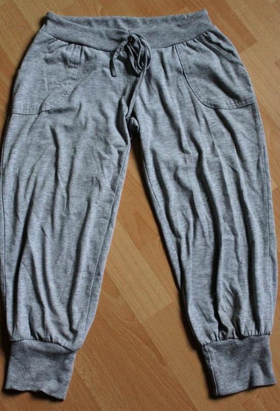 Spodnie dresowe fishbone...