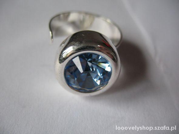 Nowy pierścień