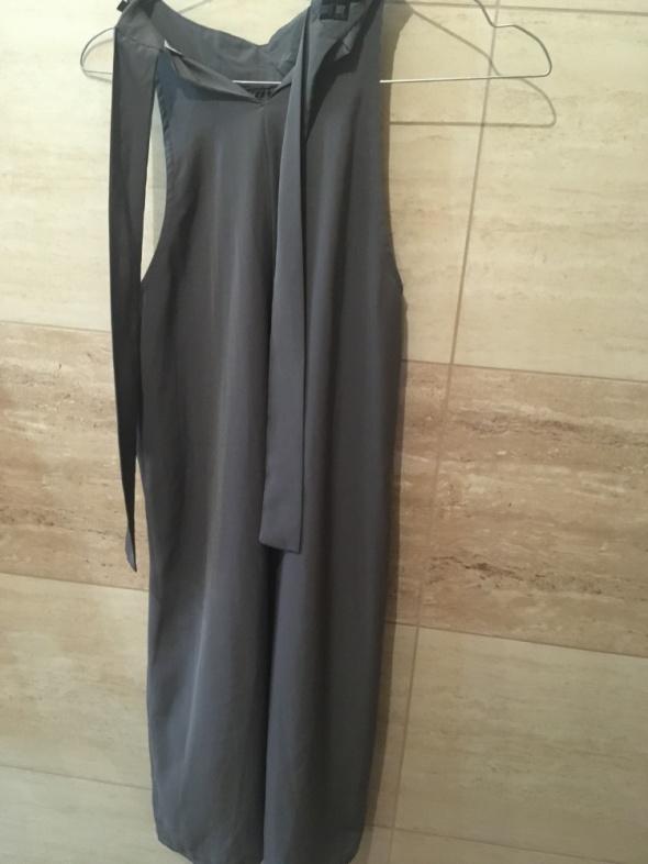Suknie i sukienki sukienka vero moda zdobienia kamienie 38 M