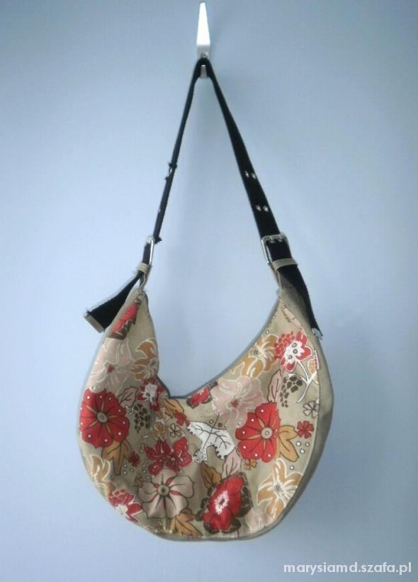 Carry torba xxl worek kwiaty...