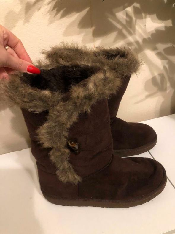 Buty śniegowce Emu zimowe ocieplane