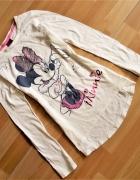 Disney Minnie bluzka tunika 134 lat 8 do 9...