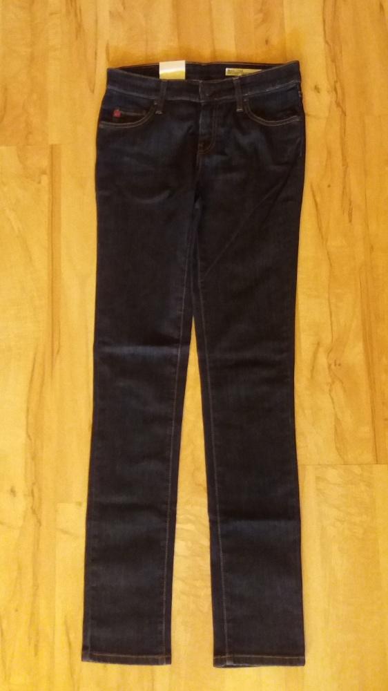 Spodnie jeansowe Big Star rozmiar W28 L34...