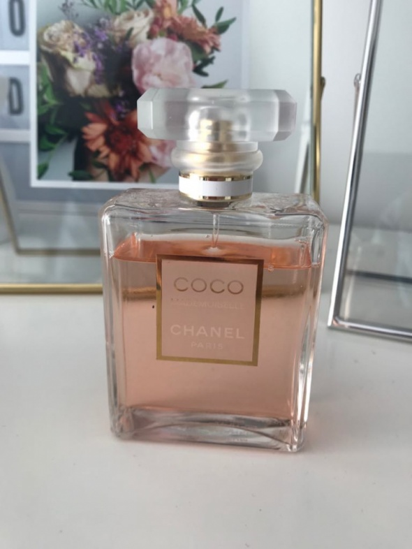 Chanel Madamoiselle 100 ml oryginał