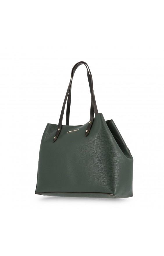 Torba Shopper Bag Blu Byblos WINTERLEMUR...