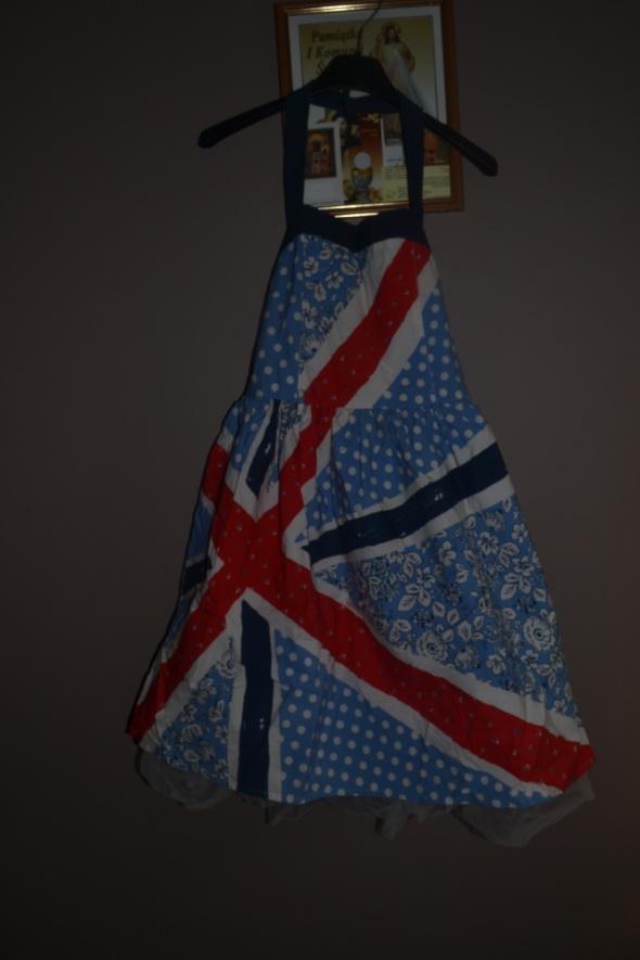 Next Sukienka 146cm 152cm 11lat 12 lat