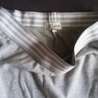 spódniczka dresowa