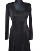 81 czarna sukienka 36...