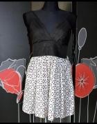 724 Sukienka rozmiar L elegancka...