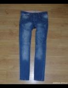 126 TOMMY HILFIGER spodnie jeansowe jensy 30 34...