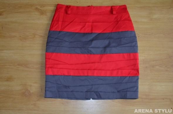 86 CKM spódnica modna ołówkowa 46...