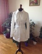 Okazja płaszcz damski bawełna Orsay