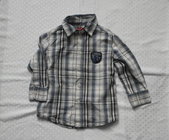 Koszula Esprit w kratę 80 86