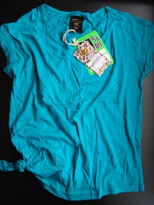Morska koszulka Golddigga 34 XS