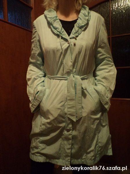 Odzież wierzchnia Lekka kurtka płaszcz