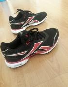 Buty sportowe Reebok easytone czarne różowe buty do ćwiczeń do ...