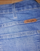 Spodnie Wrangler Corynn W25 L34...