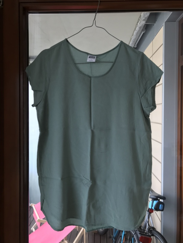 Lekka bluzka Vero Moda...